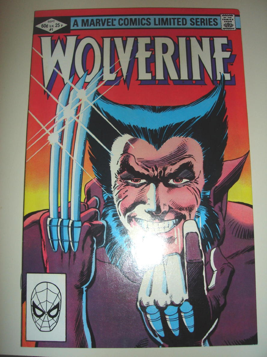 a0472bf9514 Wolverine #1 - Grade?? And question on CGC Grading in general ...