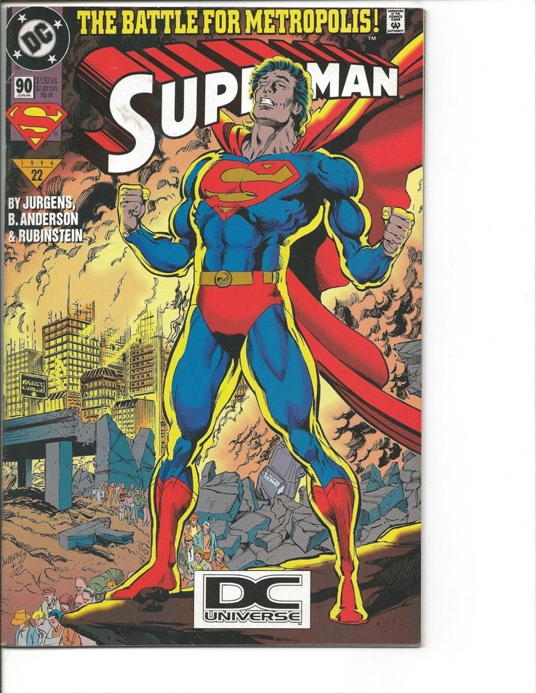 superman 90 fnvf - paid 1 dollar.jpg