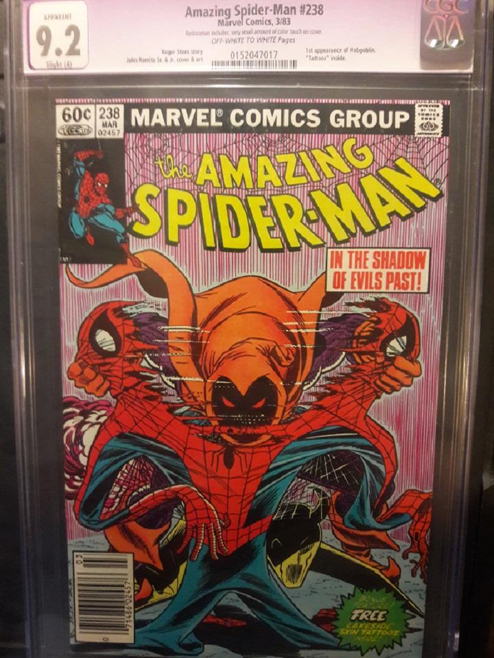 Amazing Spiderman 238 CGC 9.2.jpg