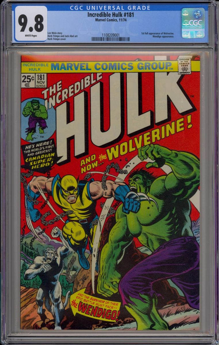 Incredible Hulk #181 CGC 9.8 W (Front).jpg