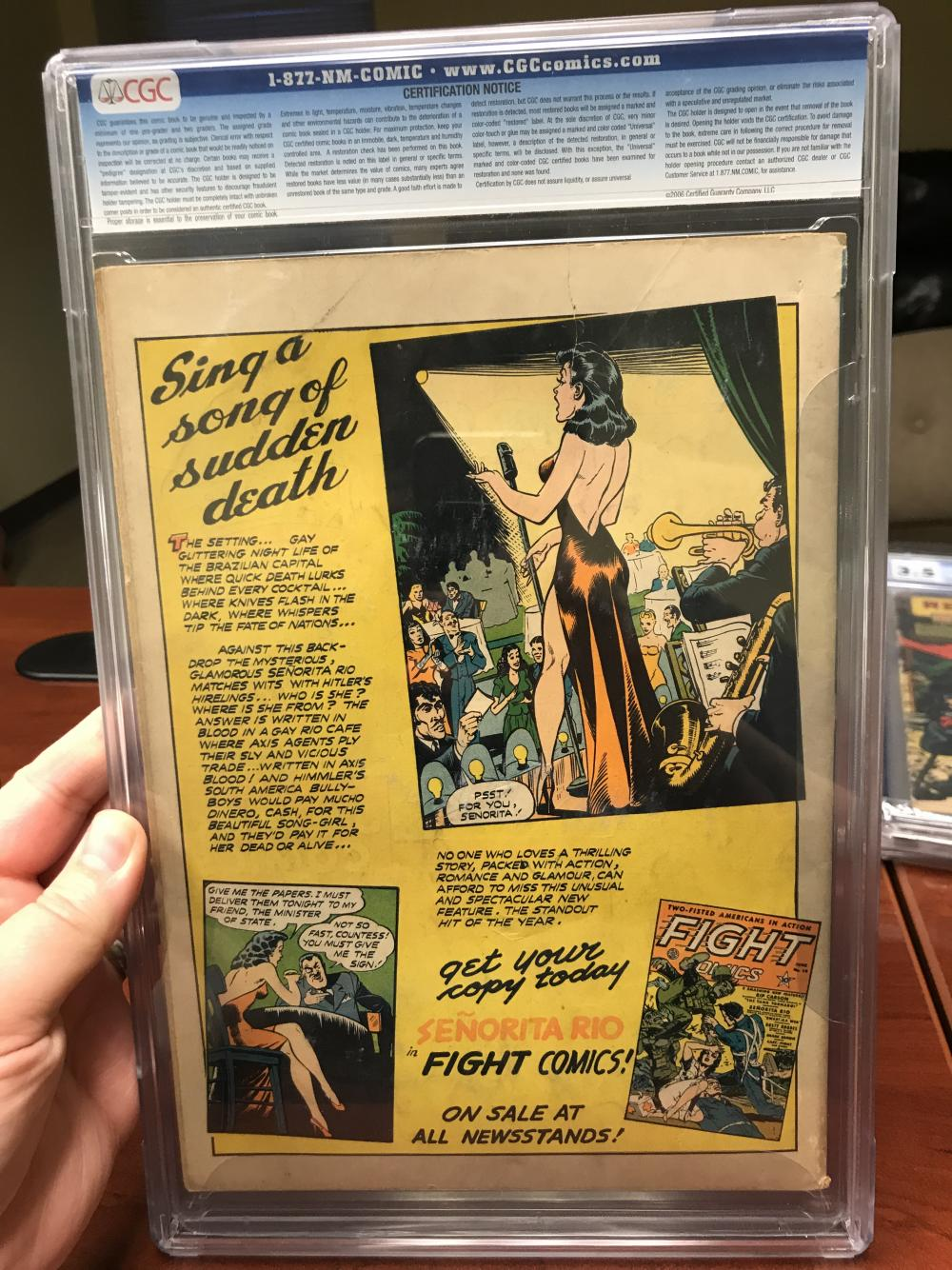 Closed page 3 goldensilverbronze age only cgc comic book edited august 13 2017 by ricksneatstuff xflitez Images