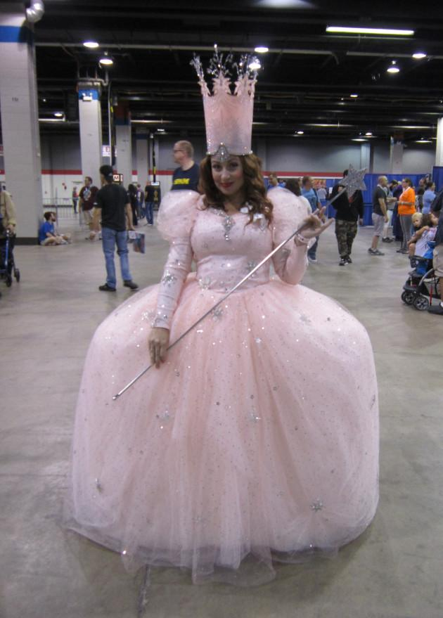Glinda the Good Witch from Midlifecrisiscrossover