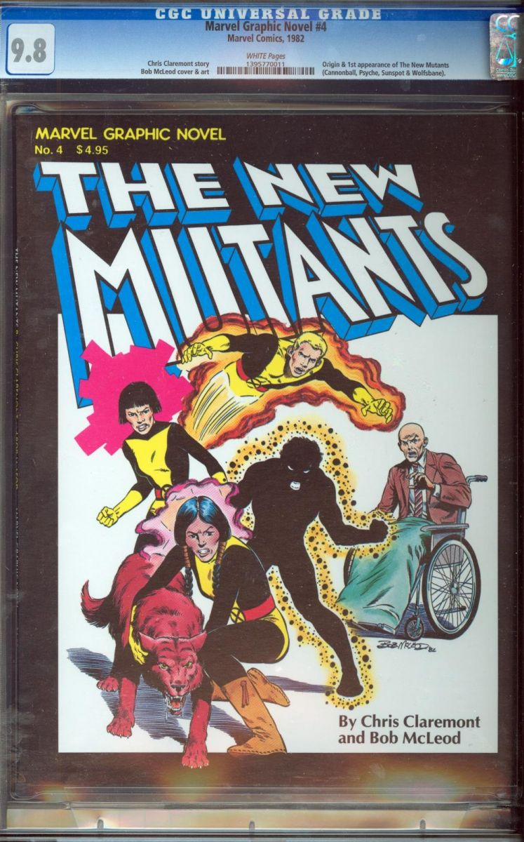 New Mutants Graphic Novel 4 CGC 9.8 F.jpg