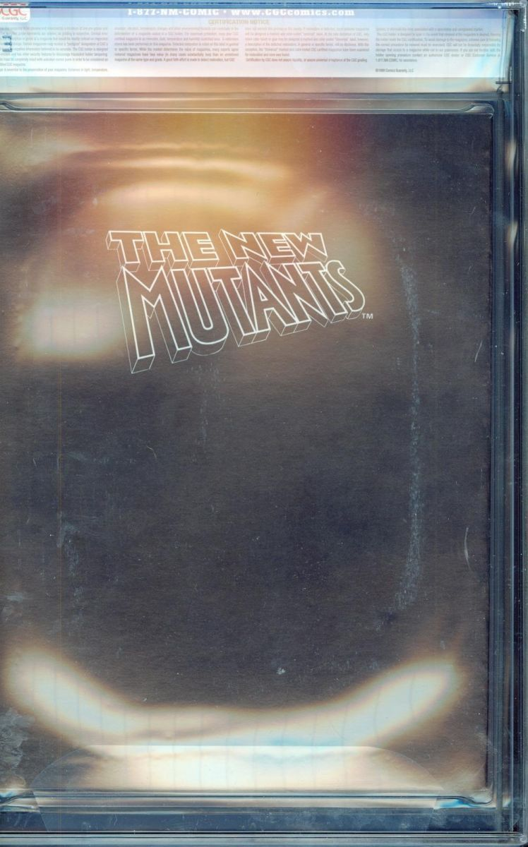 New Mutants Graphic Novel 4 CGC 9.8 B.jpg