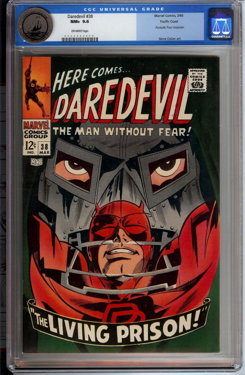 Daredevil 38 CGC 9.6 OW PC.jpg