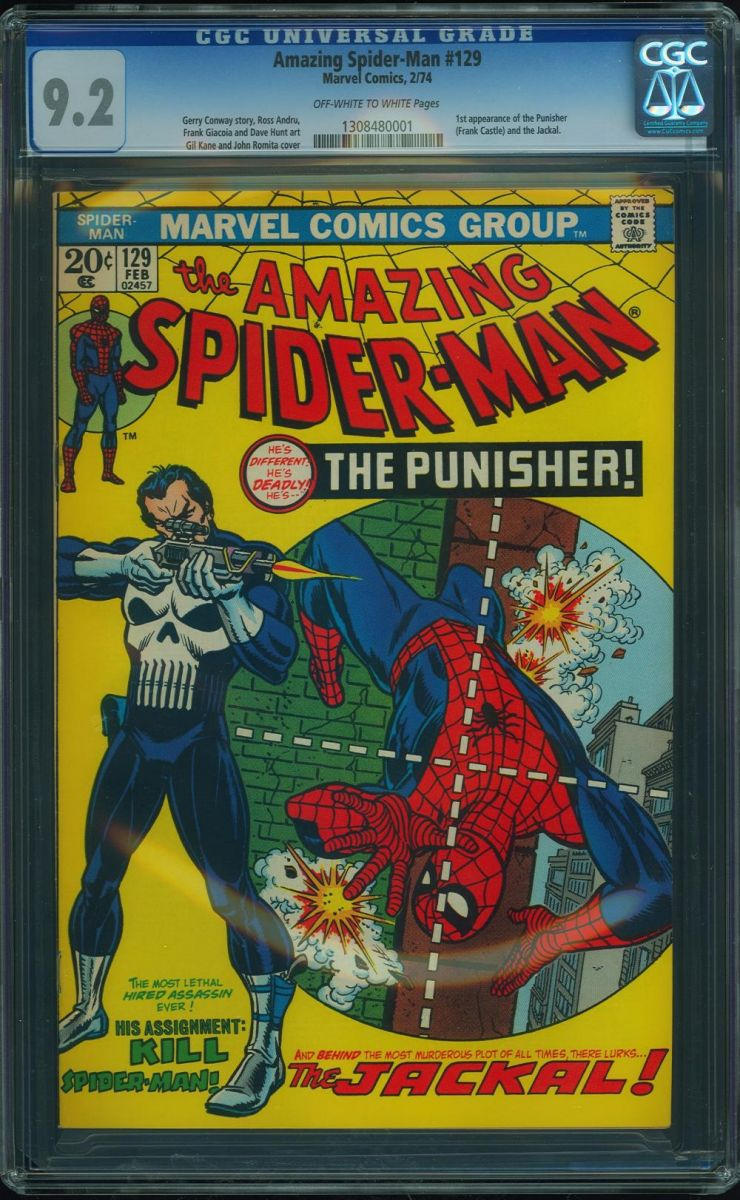 Amazing Spider-Man #129.jpg