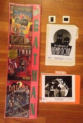 Sowhy DID They Second Print Batman Adventures 13 And 14