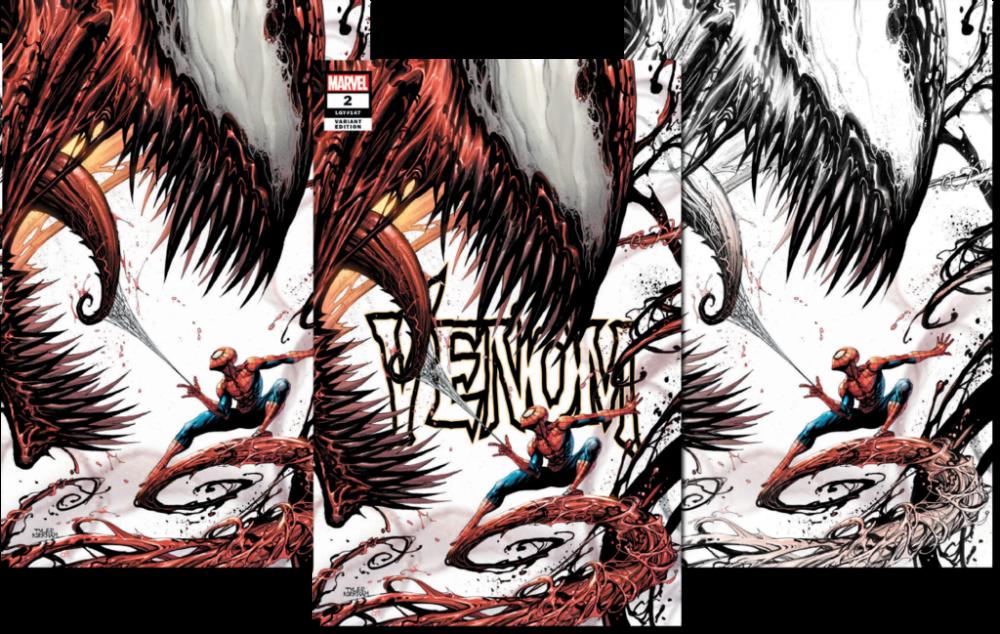 BeachBum Comics May 2018 Sales Thread - Venom #1 Mayhew