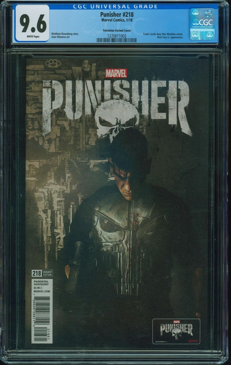 Punisher (2016) #218 Variant Television cover.jpg