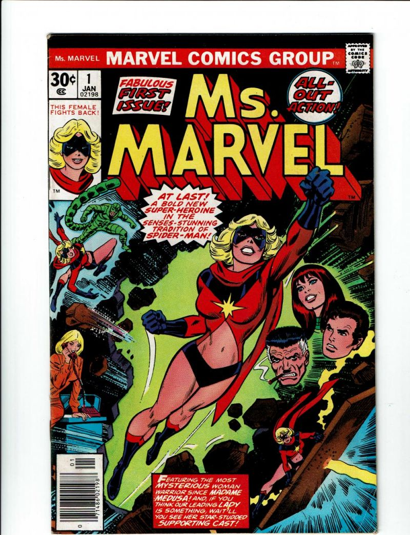 Ms. Marvel 1 Front Cover.jpg
