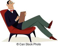 shrink-psychoanalyst-sitting-in-a-chair-with-a-notepad-eps-8-vector-illustration-vector-clip-art_csp48492718.jpg