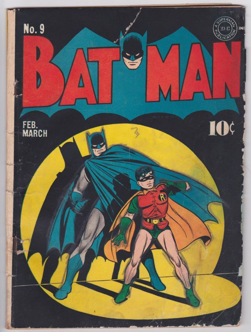 Batman 9A Front Cover.jpg