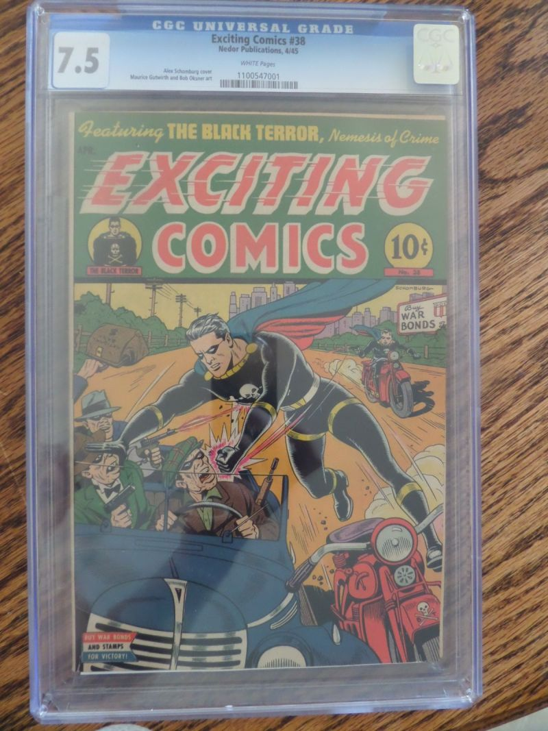 july cgc sale better picks 007.JPG