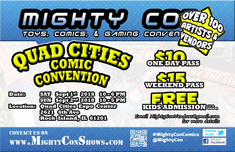 FLYER COLOR - Mighty Con - SEPT 2018 - Quad Cities.png