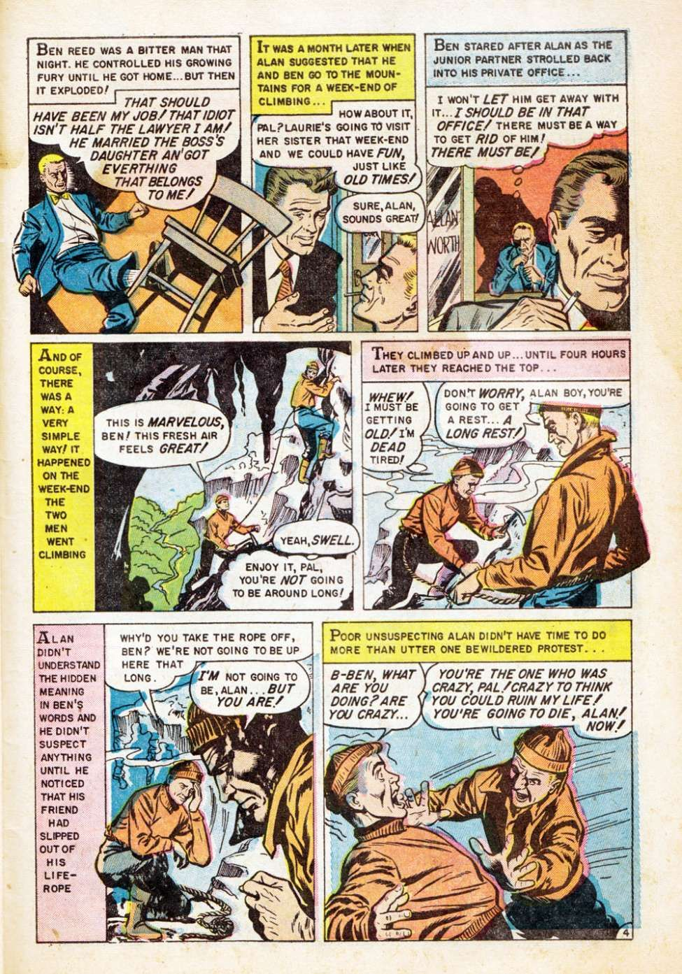 THE GOLD READING ROOM - Page 643 - Golden Age Comic Books
