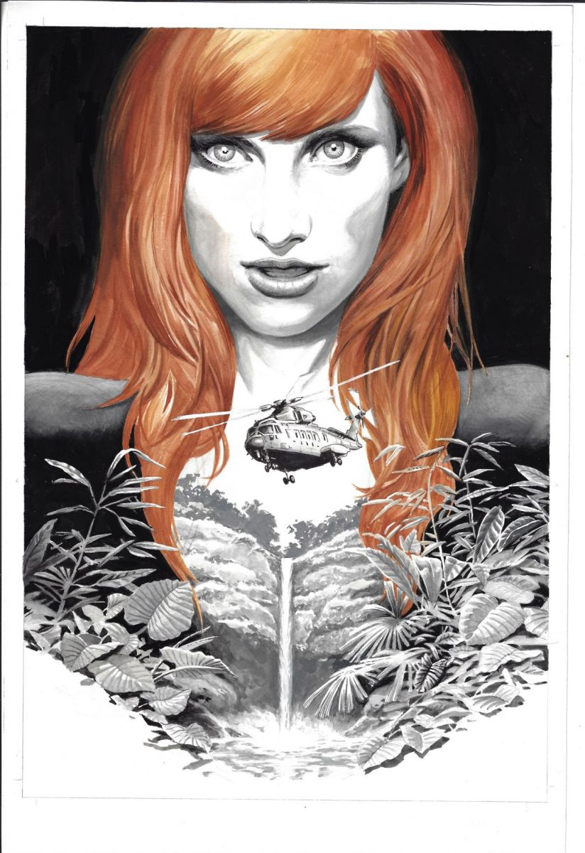 Black widow 3 cover- j g jones variant.jpg