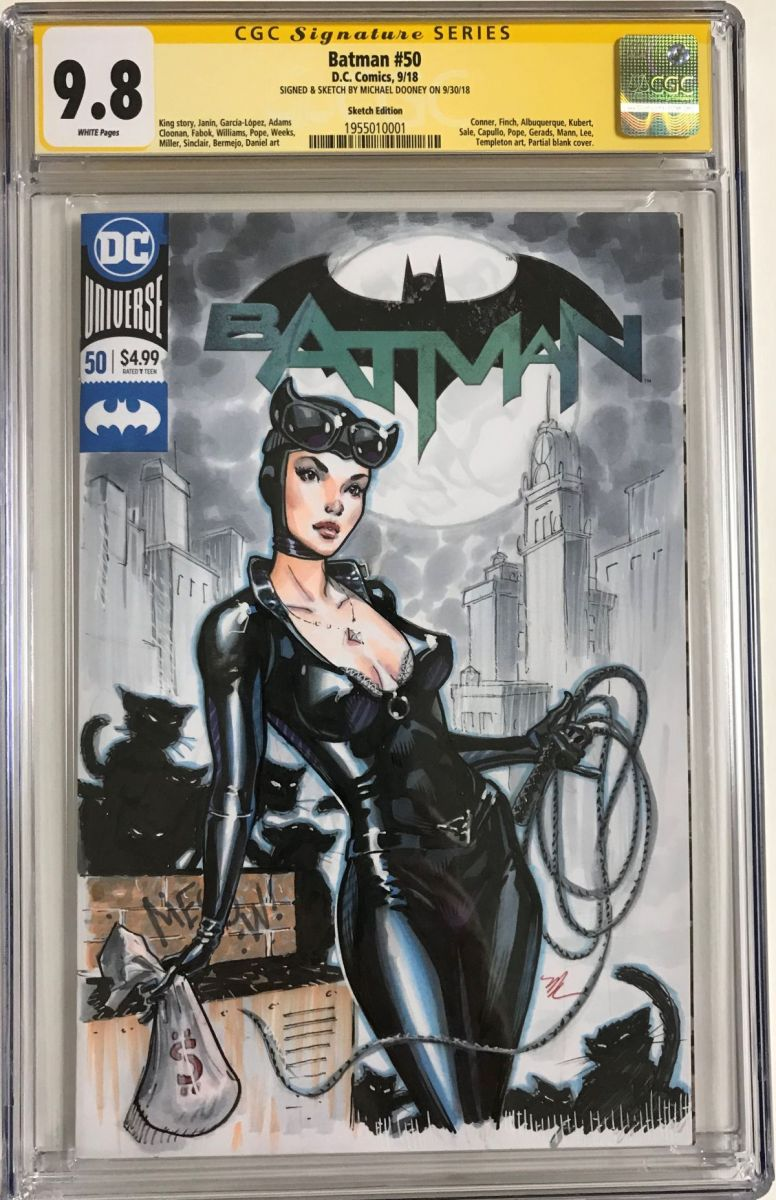Catwoman Michael Dooney.jpg