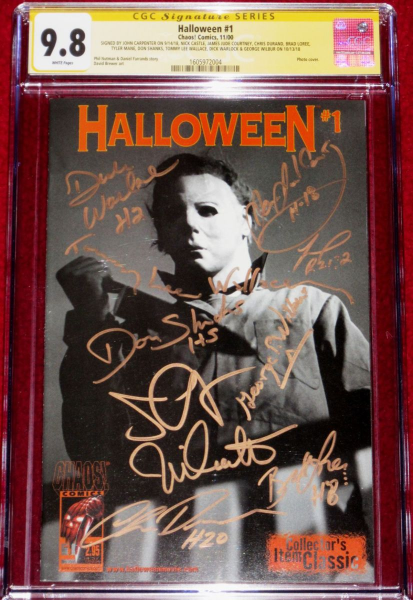 CGC SS Halloween 1 Carpenter & 9 Myers.JPG