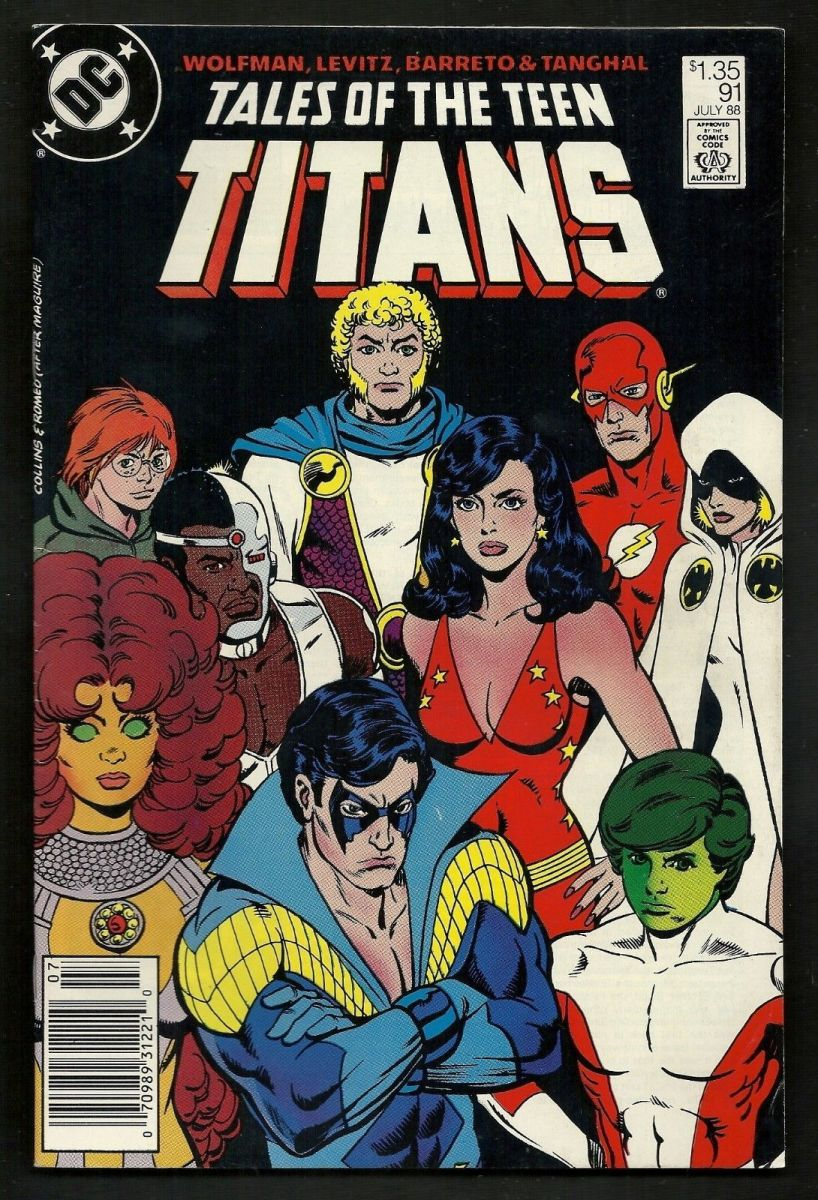 Tales Of The Teen Titans (91).JPG