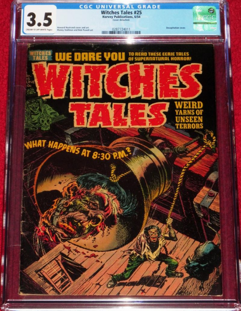CGC Witches Tales 25  3.5 a.JPG