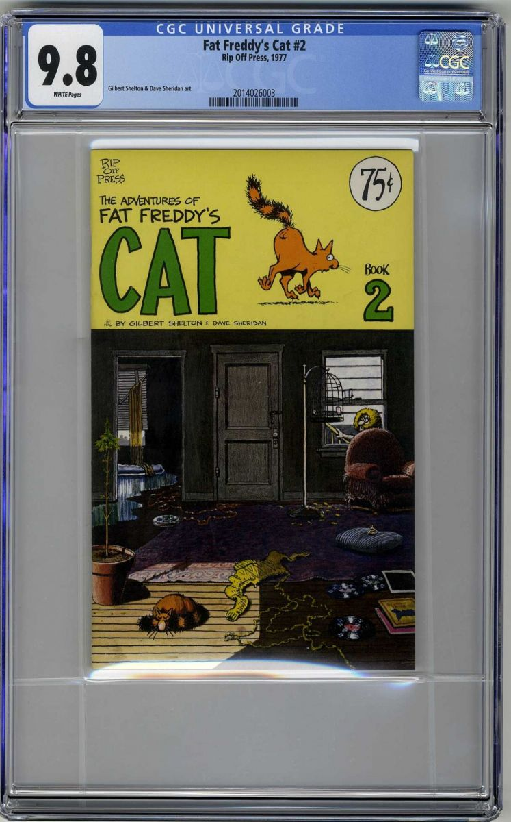 Fat Freddy's Cat 2 1st Print F046.jpg