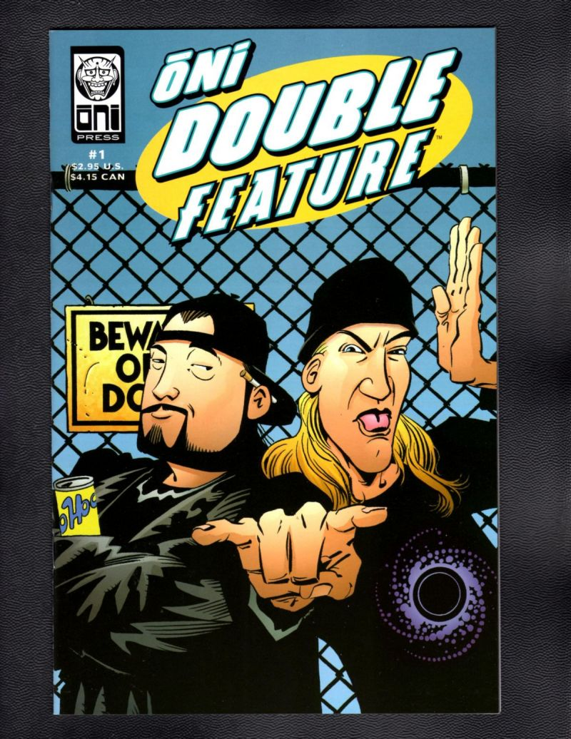 $3- Clerks Oni Double Feature #1.jpg