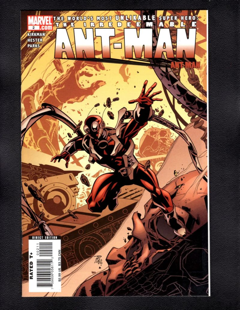 $3- Irredeemable Ant-Man #2.jpg