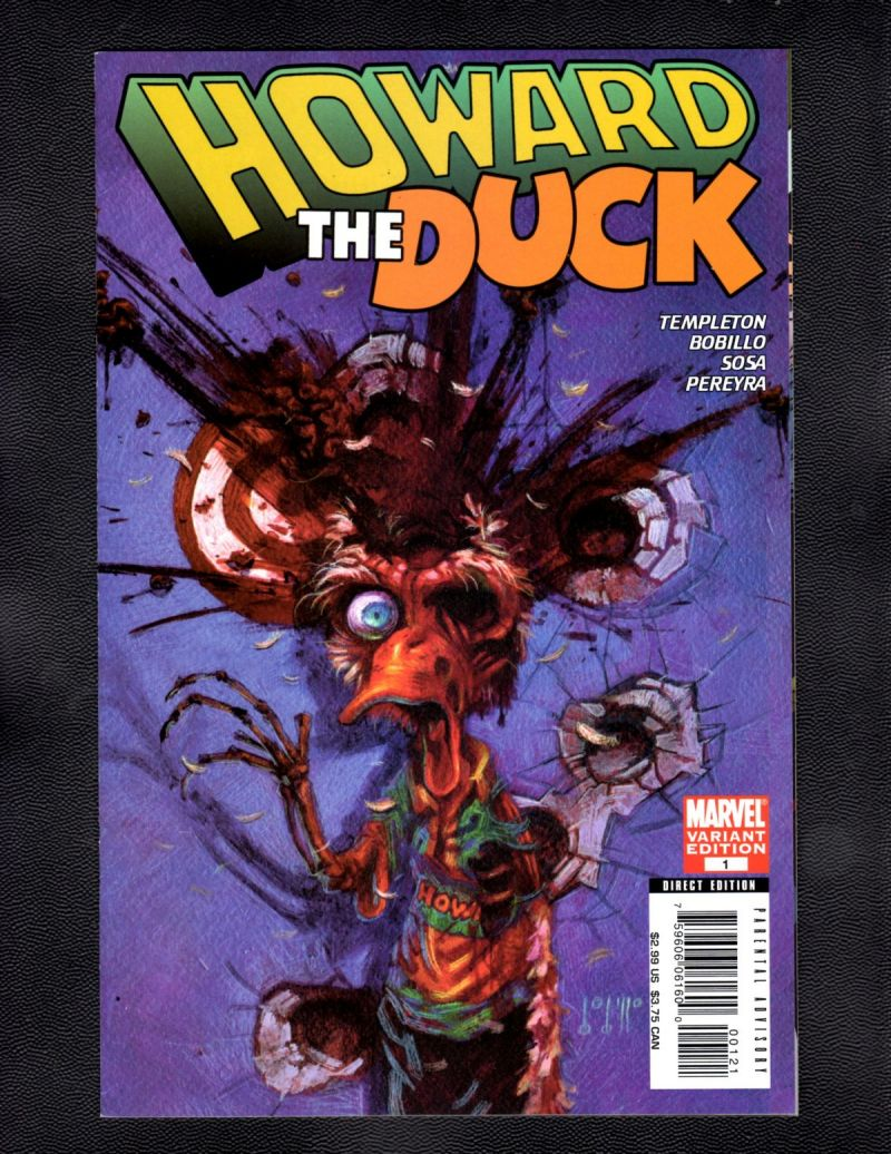 $2- Howard the Duck #1.jpg