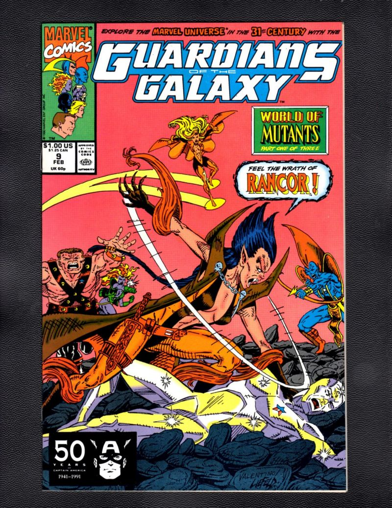 $2- Guardians of the Galaxy #9.jpg