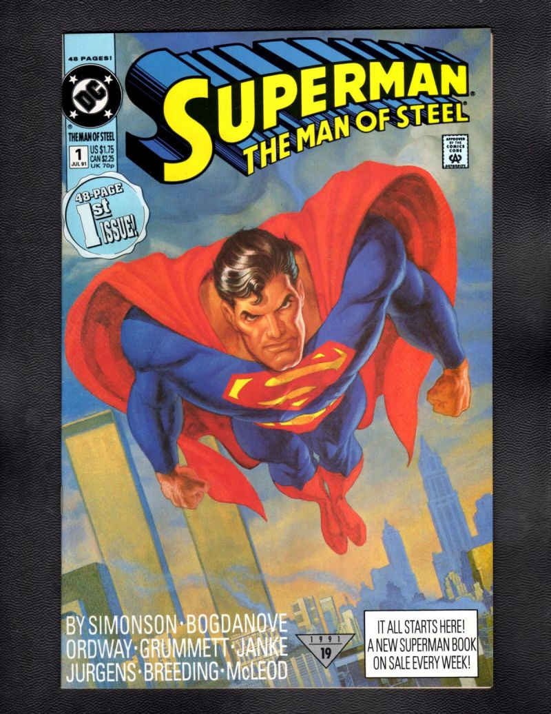 $2- Superman MOS #1.jpg