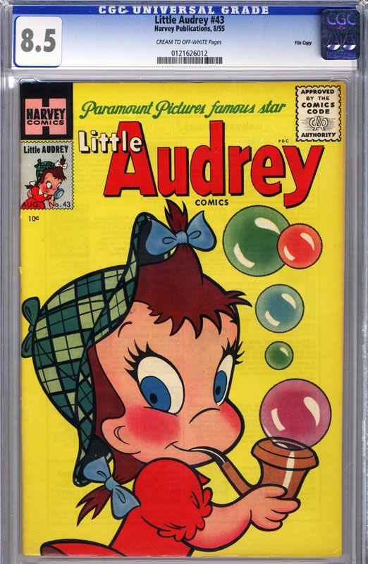 Little Audrey 43 CGC 8.5.jpg