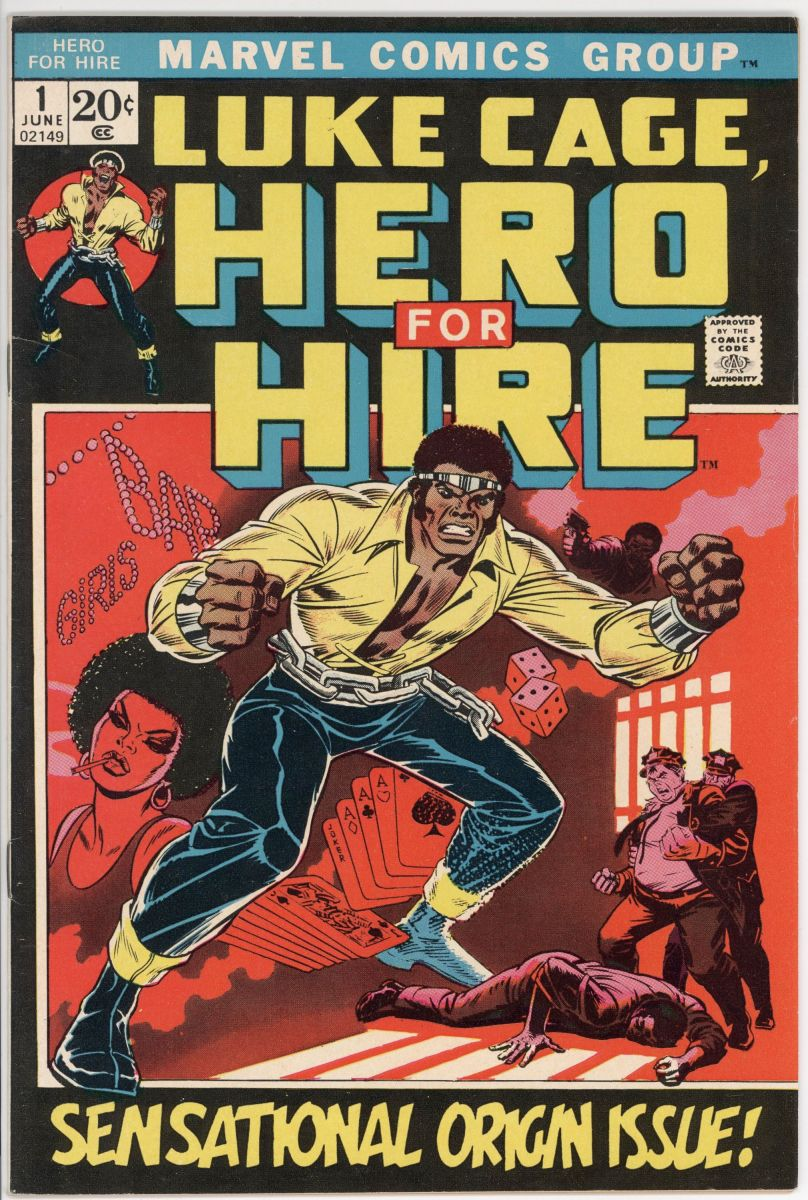 Hero for Hire 1 Raw Front.jpg