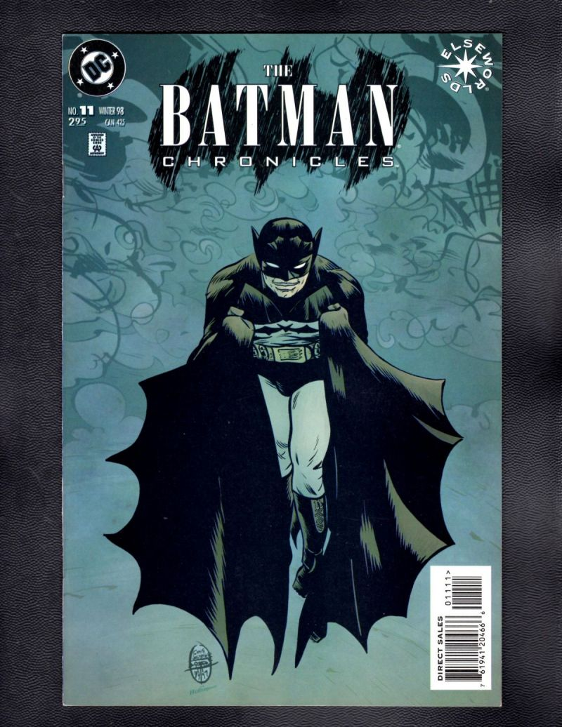 $2- Batman Chronicles #11.jpg
