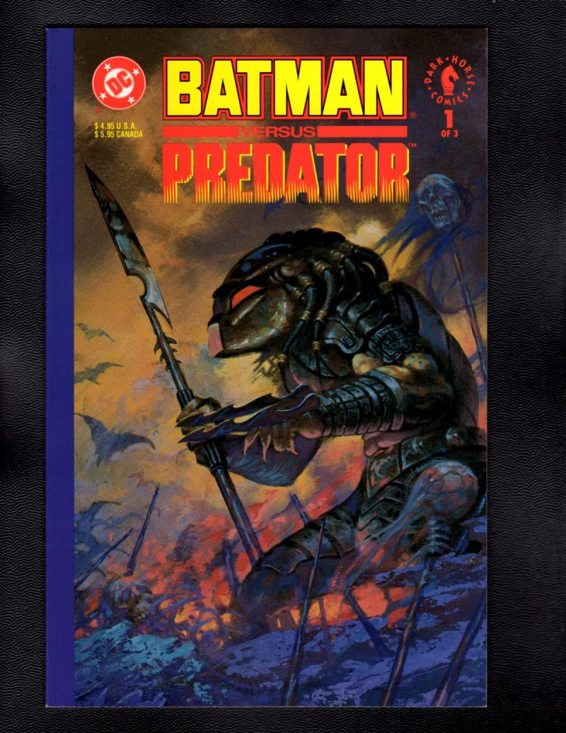$3- Batman vs Predator.jpg