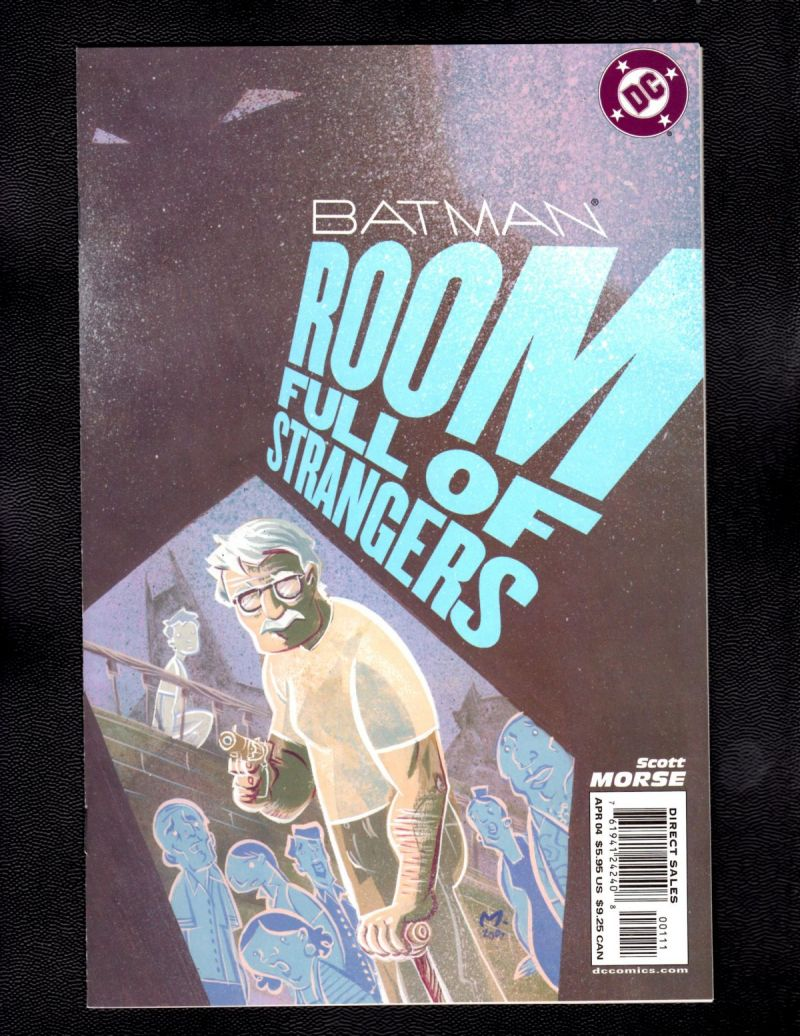 $2- Batman Room Full of Strangers.jpg