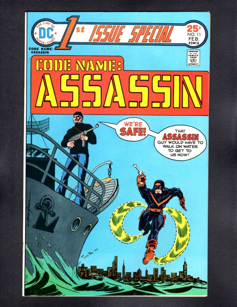 $3- DC 1st Issue Special #11.jpg
