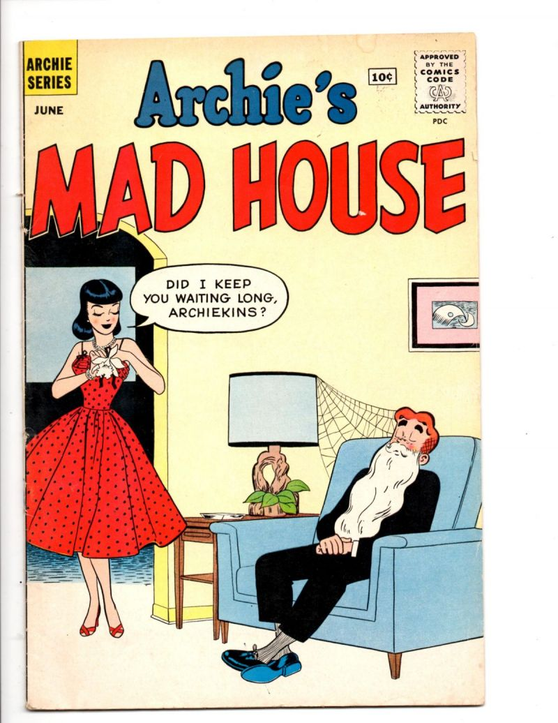 Archie's Madhouse #12.jpg