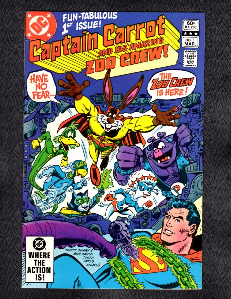 $3- Captain Carrot and His Amazing Zoo Crew #1.jpg
