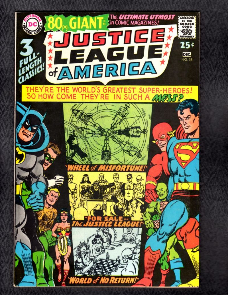 S- Justice League of America #58.jpg