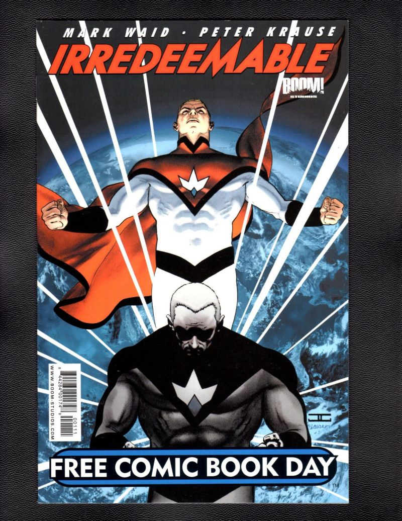 $3- Irredeemable FCBD.jpg