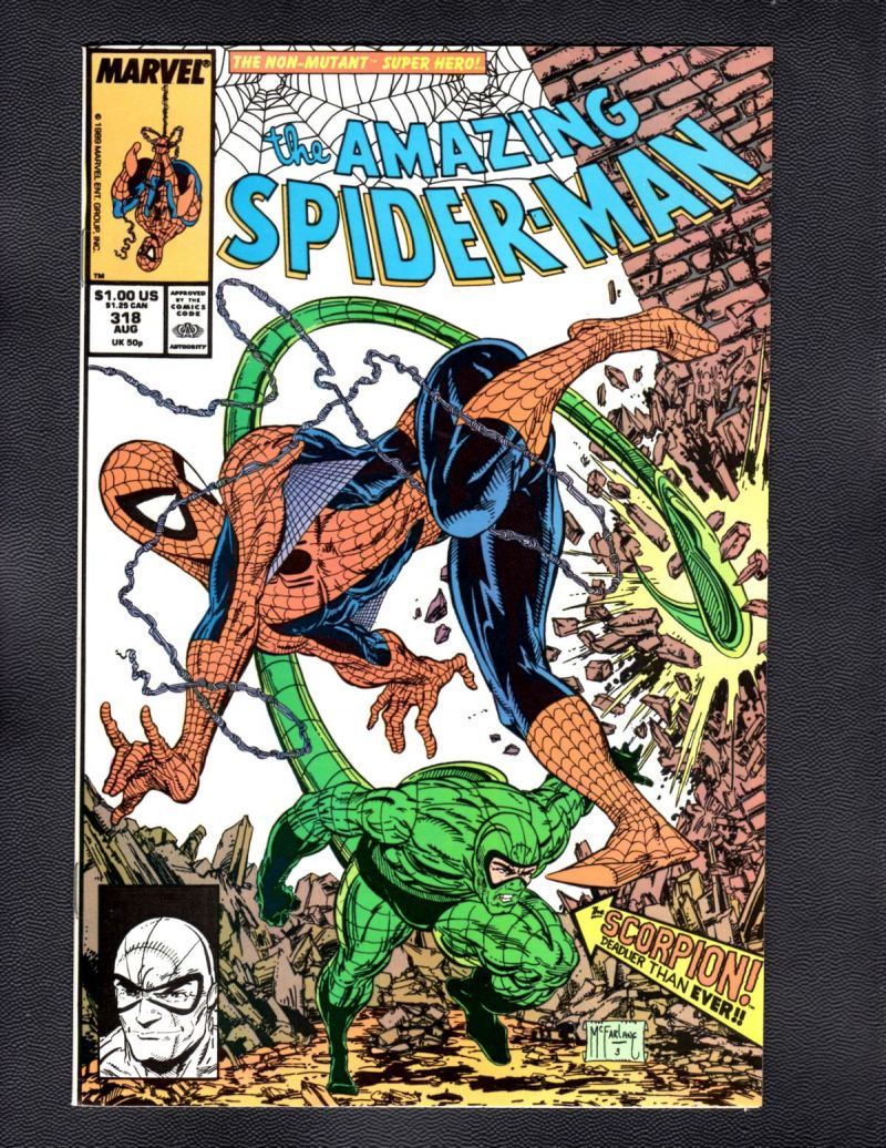 C- Amazing Spider-Man #318.jpg