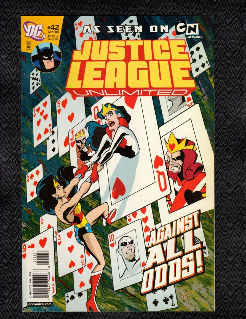 $3- Justice League Unlimited #42.jpg