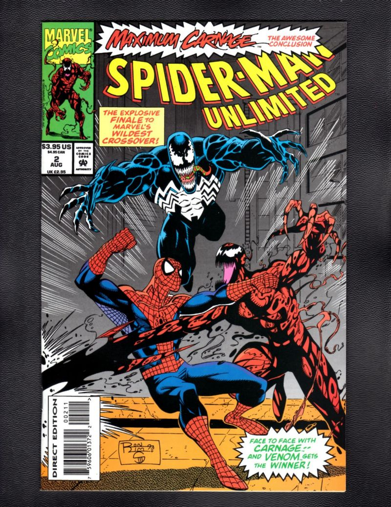 M- Spider-Man Unlimited #2.jpg