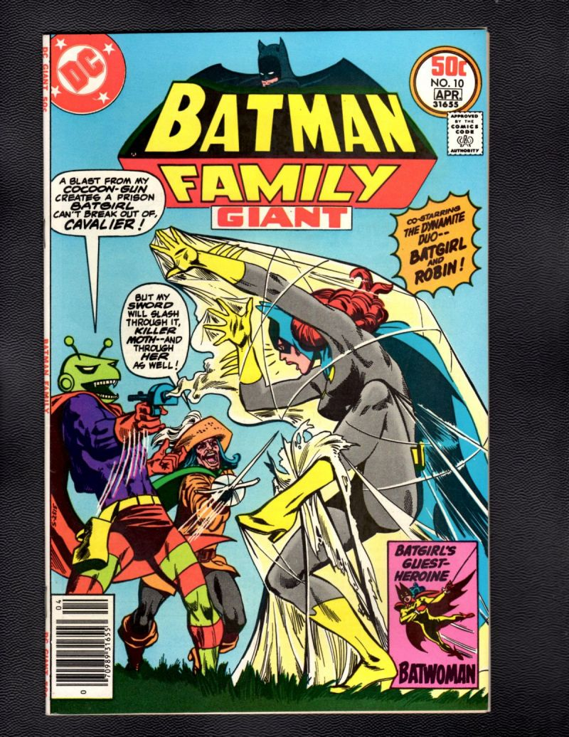 B- Batman Family #10.jpg