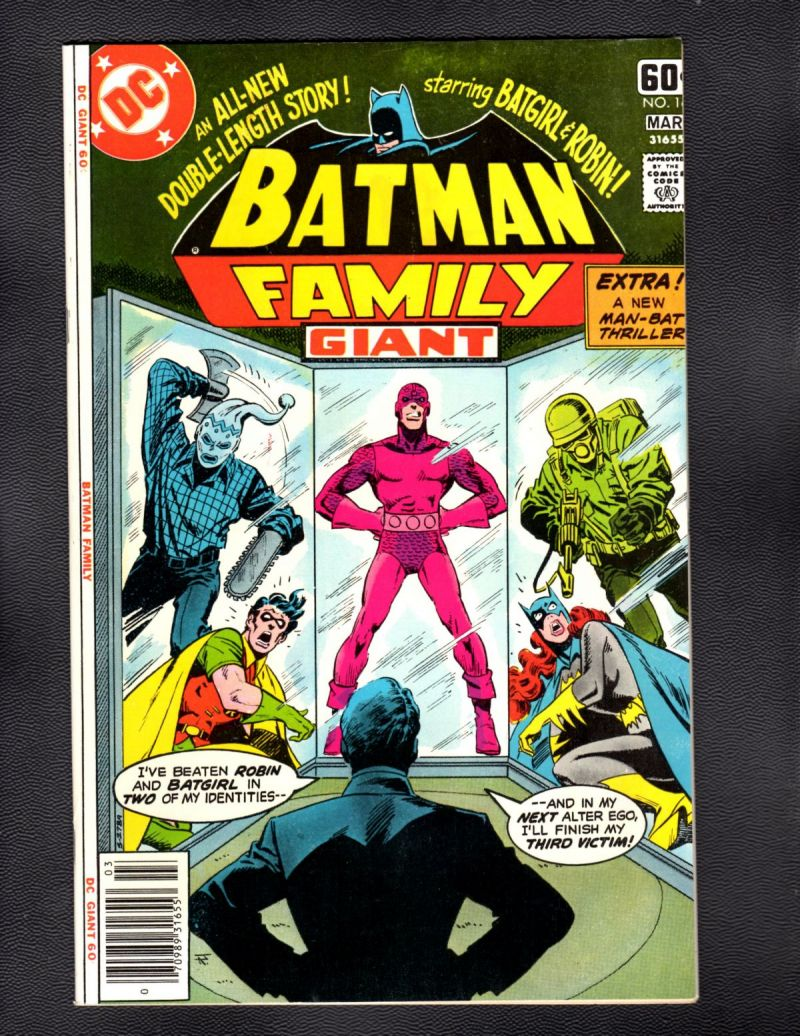B- Batman Family #16.jpg