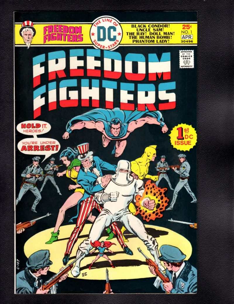B- Freedom Fighters #1.jpg