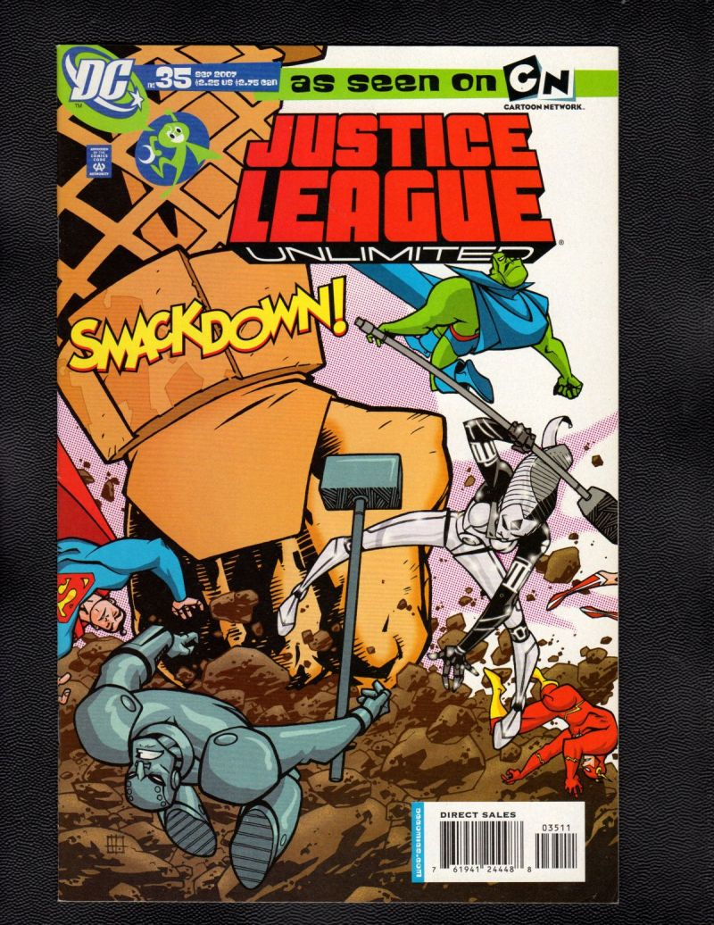$3- Justice League Unlimited #35.jpg
