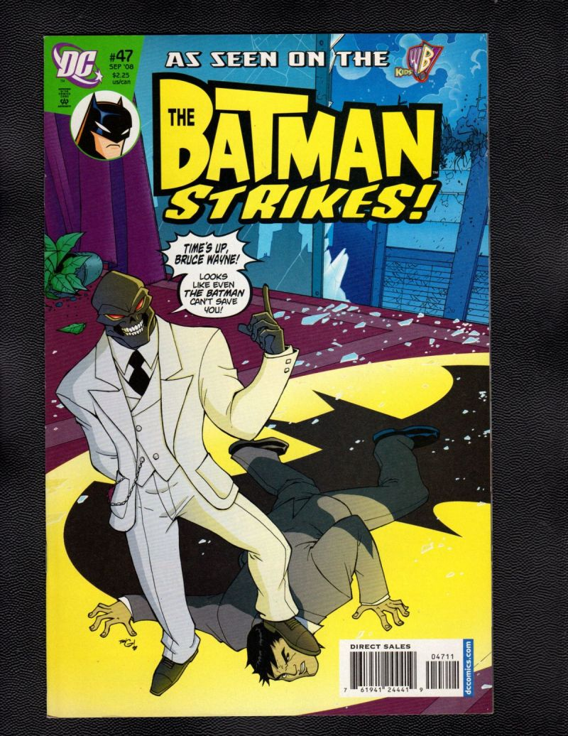 $3- Batman Strikes #47.jpg