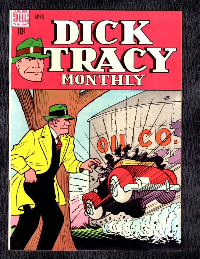 G- Dick Tracy Monthly #4.jpg