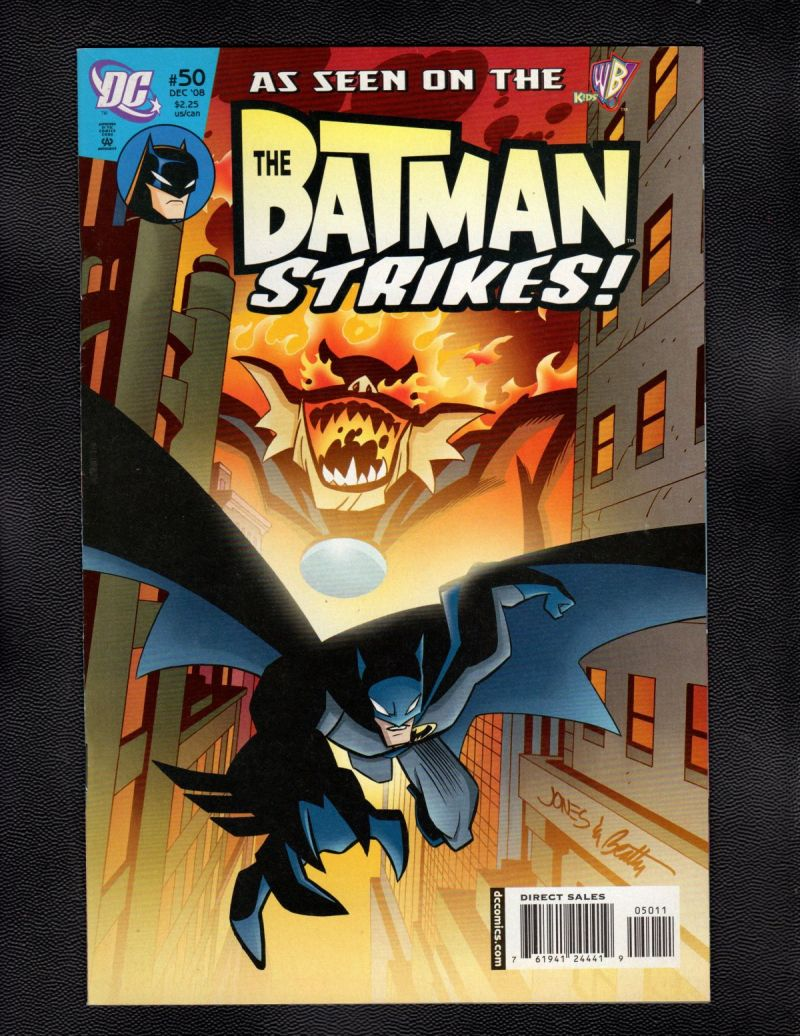 $3- Batman Strikes #50.jpg